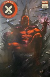 Marvel Comics's Giant-Size X-Men: Magneto Issue # 1unknown-a