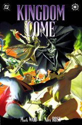 DC Comics's Kingdom Come TPB # 1