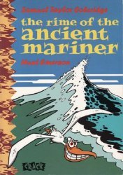 Crack Comics's Rime of the Ancient Mariner Soft Cover # 1