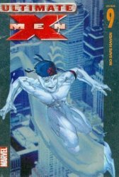 Ultimate Marvel's Komikai Micro Comics: Ultimate X-Men Issue # 9