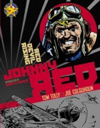 Titan Books's Johnny Red Hard Cover # 2