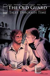 Image Comics's The Old Guard: Tales Through Time Issue # 1b