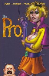 Image Comics's The Pro Issue # 1-7th Print