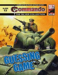 D.C. Thomson & Co.'s Commando: For Action and Adventure Issue # 5038
