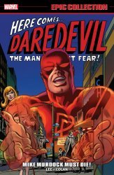 Marvel Comics's Daredevil: Epic Collection TPB # 2