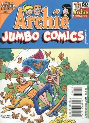 Archie Comics Group's Archie: Jumbo Comics Digest Issue # 318