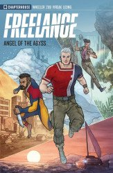 Chapter House Publishing Inc.'s Freelance TPB # 1