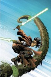 Marvel Comics's Star Wars: The High Republic Issue # 4comicmint-b
