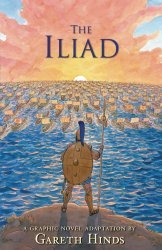 Candlewick Press's Iliad TPB # 1