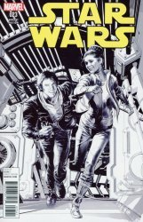 Marvel's Star Wars Issue # 23d