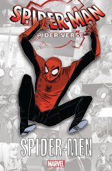 Marvel Comics's Spider-Man: Into the Spider-Verse - Spider-Men TPB # 1