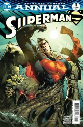 DC Comics's Superman Annual # 1