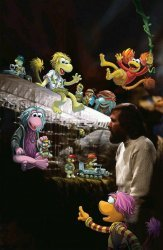 KaBOOM!'s Fraggle Rock: Journey to the Everspring Issue # 1b