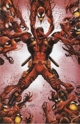 Marvel Comics's Absolute Carnage vs Deadpool Issue # 3unknown
