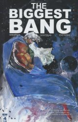 IDW Publishing's The Biggest Bang Issue # 4