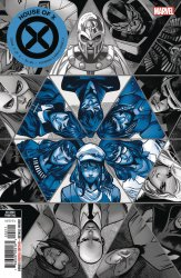 Marvel Comics's House of X Issue # 2 - 2nd