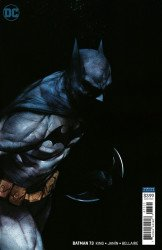 DC Comics's Batman Issue # 73b