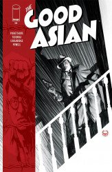 Image Comics's The Good Asian Issue # 1