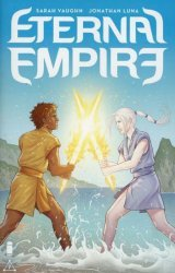 Image Comics's Eternal Empire Issue # 7