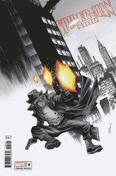 Marvel Comics's Spider-Man Noir Issue # 4b