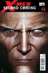 Marvel Comics's X-Men: Second Coming Issue # 2