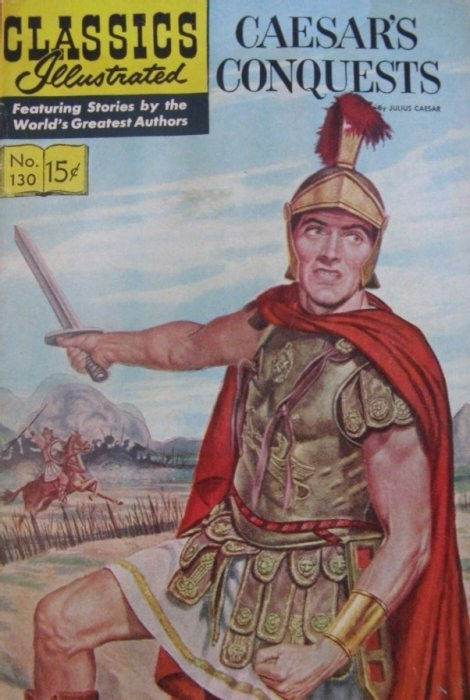 gilberton men Shop from the world's largest selection and best deals for gilberton men of iron golden age classics illustrated comics shop with confidence on ebay.