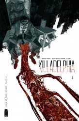 Image Comics's Killadelphia Issue # 4b