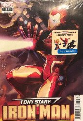 Marvel Comics's Marvel Comics: Walmart Comic Pack Issue N