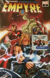 Marvel Comics's Marvel Comics: Walmart Comic Pack Issue Y