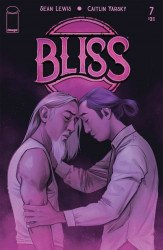 Image Comics's Bliss Issue # 7