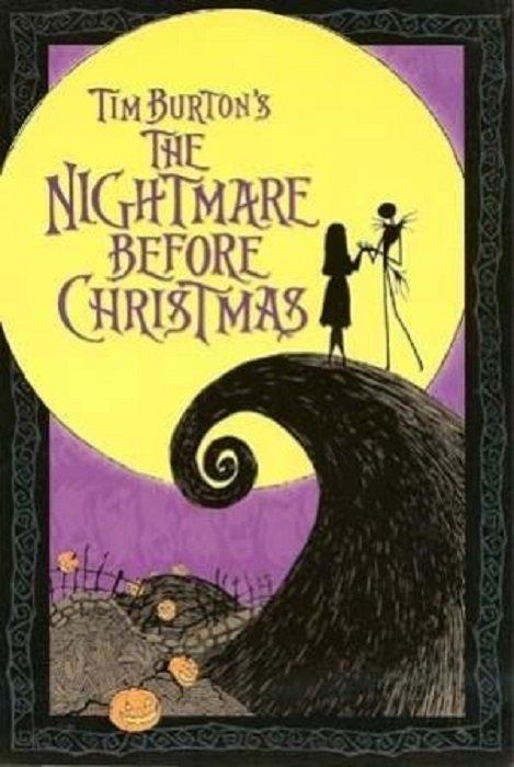 tim burtons nightmare before christmas manga soft cover 1 disney comics comicbookrealmcom - Disney Nightmare Before Christmas