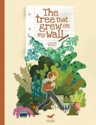 Amigo Comics's The Tree That Grew On My Wall Soft Cover # 1