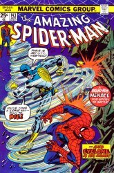 Marvel Comics's The Amazing Spider-Man Issue # 143