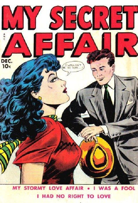 Love Affair Book Cover : My secret affair fox feature syndicate