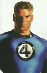 Marvel Comics's Fantastic Four Issue # 24d