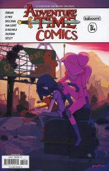 KaBOOM!'s Adventure Time Comics Issue # 14b