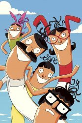 Dynamite Entertainment's Bob's Burgers Issue # 3b