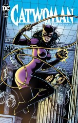 DC Comics's Catwoman by Jim Balent TPB # 1