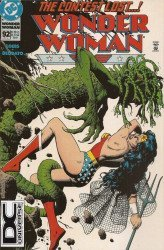 DC Comics's Wonder Woman Issue # 92b