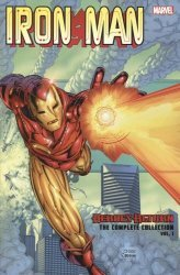 Marvel Comics's Iron Man: Heroes Return - Complete Collection  TPB # 1