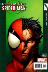 Ultimate Marvel's Ultimate Spider-Man Issue # 67