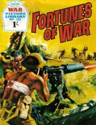 Fleetway (AP/IPC)'s War Picture Library Issue # 559