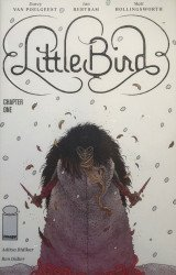 Image Comics's Little Bird Issue # 1eccc