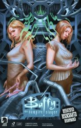 Dark Horse Comics's Buffy the Vampire Slayer: Season 11 Issue # 7