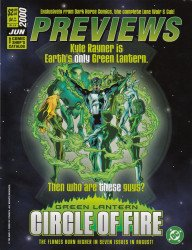 Diamond Comics Distribution's Previews Issue # 141