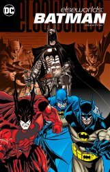 DC Comics's Elseworlds: Batman TPB # 3