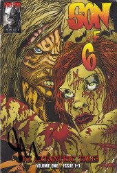 Virus Comix's Son of 6 TPB # 1