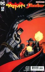 DC Comics's Batman/The Shadow Issue # 2e