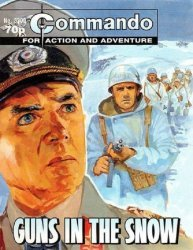 D.C. Thomson & Co.'s Commando: For Action and Adventure Issue # 3300