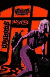 Archie Comics Group's Chilling Adventures of Sabrina Issue # 1borderlands